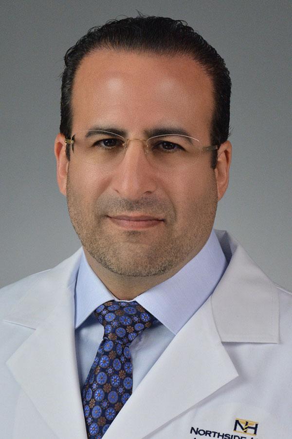 Eddie K Abdalla, MD